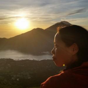 Bali me orbs